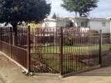 Aluminum Fencing3