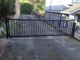 Aluminum Gate (2)