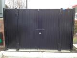 Aluminum Gate (3)