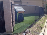 1 Inch Chainlink Fence