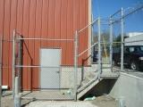chain-link-enclosure