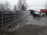 galvanized-chain-link-fence