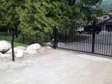 aluminum-double-swing-gate
