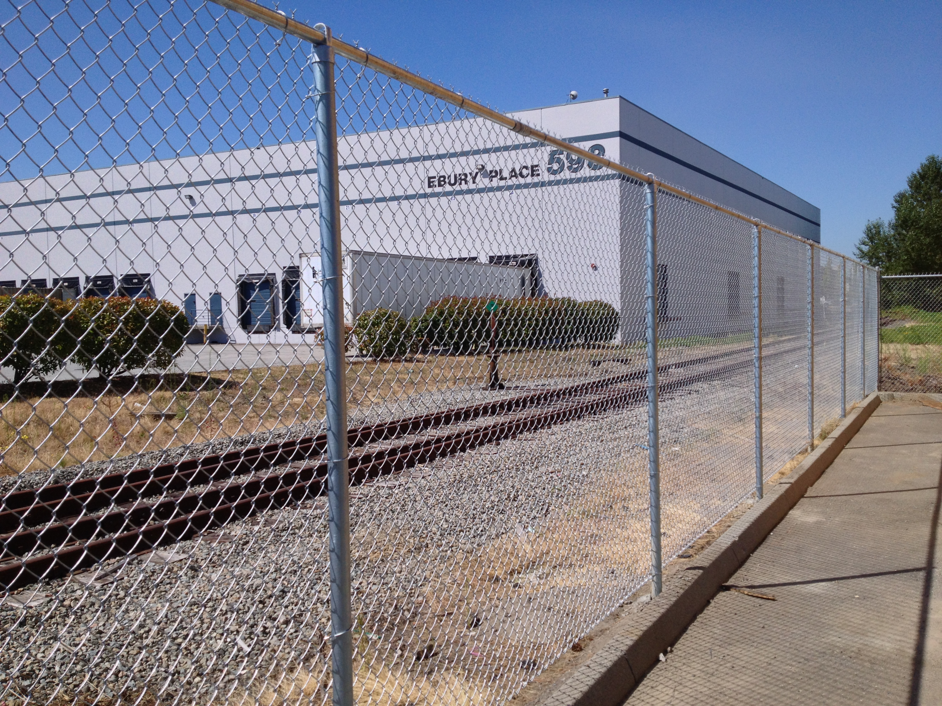 chain link fence pany chainlink fence vancouver wire fence