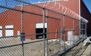 Quotes and prices for Chain Link Fence In Vancouver BC . Chain link fence